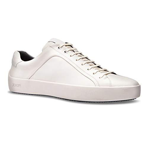Joop! Herren Nikita c LFU 3 Sneaker, Weiß (White 100), 47 EU