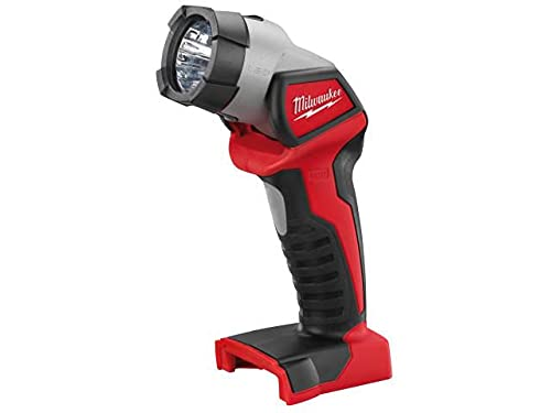 Milwaukee Power Tools - Antorcha LED M18 TLED-0 18V Unidad desnuda