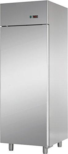 GAM Gastro Tiefkühlschrank Volltür 600 Liter 71x70x210 cm ***NEU***
