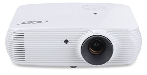 Acer H5382BD 720P 3D DLP Home Theater Projector ...