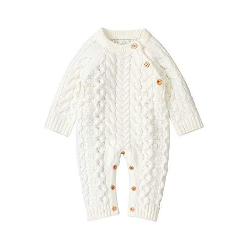 Ropa de punto para Bebé marca Vincent & September