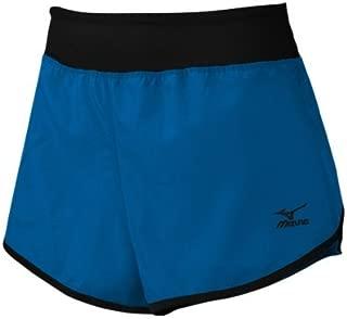 Mizuno Women's Dynamic Cover Up Shorts