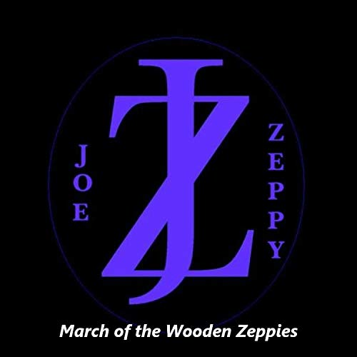 March of the Wooden Zeppies