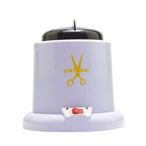 Kays Esterilizadores Ultravioleta Esterilizador UV Cajón Disinfector Móvil Portátil Salón de Belleza SPA Tatuaje Uñas Herramientas de Pelo Equipo