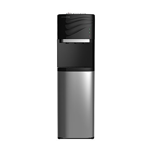 Drinkpod 100 Series Gen 2 .Stand Up Bottleless Water Cooler Ultimate Filtration