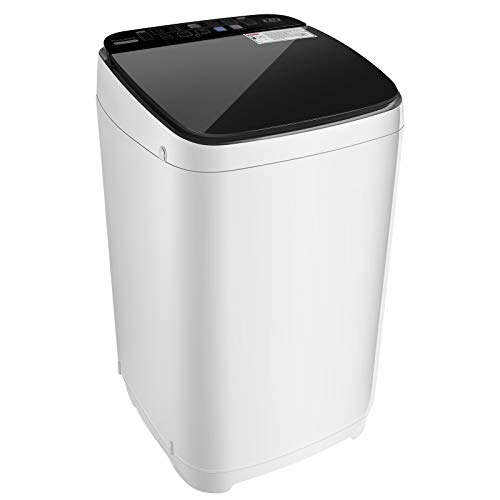 Nictemaw Portable 13lbs Full-Automatic Portable Washer Now $200 (Was $500)