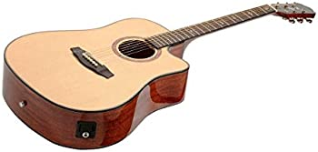 Idyllwild by Monoprice Solid Spruce Top Acoustic Guitar