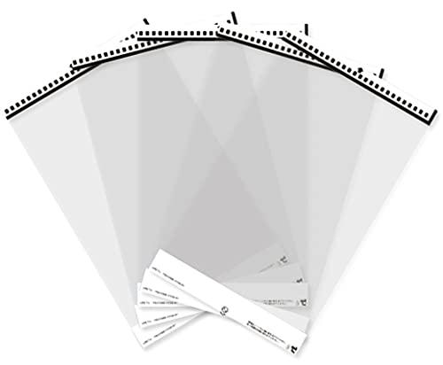 FUJITSU ScanSnap Carrier Sheets Dokumentenhülle 5er Pack