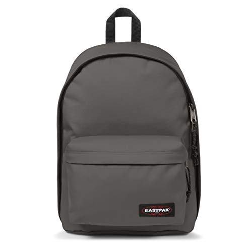 Eastpak Out of Office Backpack, 44 cm, 27 L, Grey (Whale Grey)