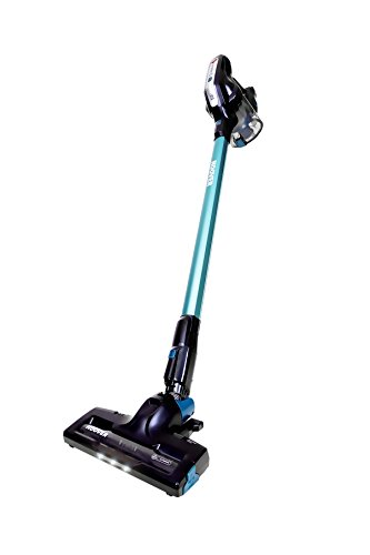 Hoover H-Free Pets 2 in1 Cordless Stick Vacuum Cleaner, HF18CPT, Handheld, Above Floor, Lightweight, Powerful Performance - Green