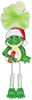 Best personalized frog ornaments Reviews