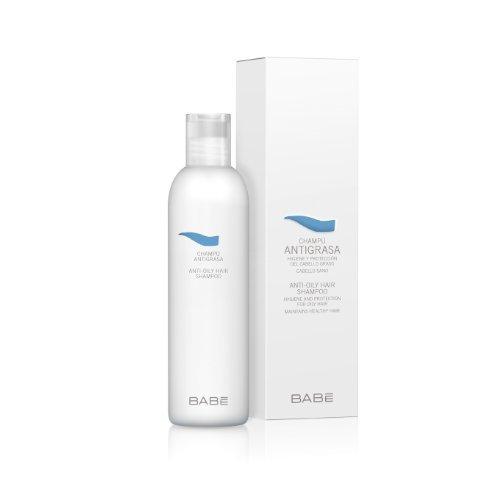 Champú antiaceite Babe Laboratorios, 250 ml de RNB Cosm¨¦ticos