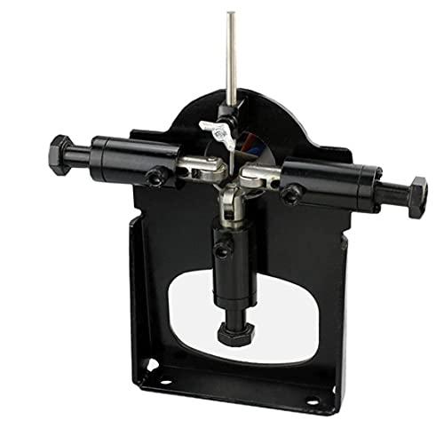 Runfon Utensili a Mano del Cavo Macchina di spogliatura del Filo di Rame Stripper Multifunzione per 1-20mm Scrap Cable Peeling