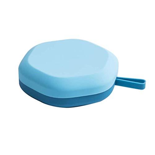 Phayee Silicone ijsblokjesbakje, ijsblokjesvorm, snelvrieskast, bevroren blokjes, zeshoekige ijsvorm, ijsblokjeshouder, ijsblokjes, koelkast accessoires