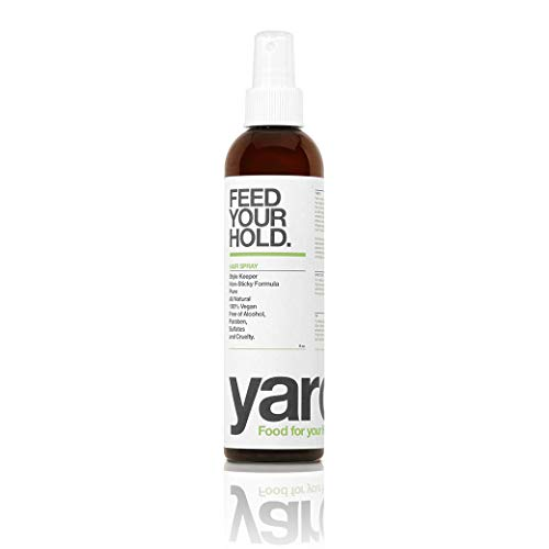 Yarok Hair Products – Organic Leave In Conditioner – Feed Your Ends – Luxury Vegan...