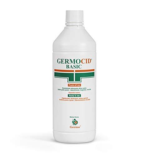 Gima 36615 Germocid Basic, 750 ml