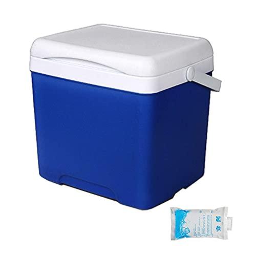 NC Glacière pour boîte à Lunch, réfrigérateur à Double Usage Froid-Chaud, Trois Types de capacité Peuvent Choisir Une Conception Portable à Isolation Thermique Durable LKWK