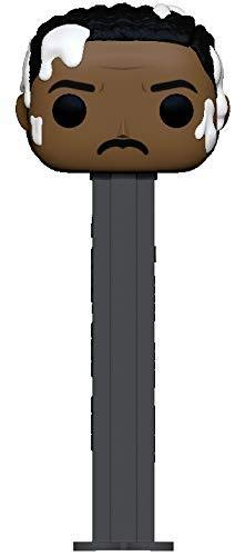 Funko Pop! Pez: Ghostbusters - Winston Zeddemore Collectible Dispenser