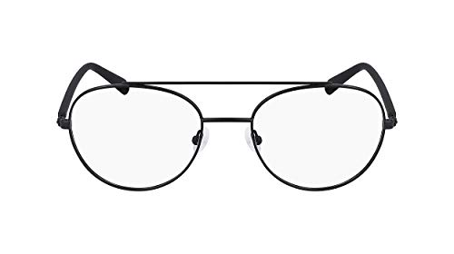 Armação para óculos de grau Unissex CALVIN KLEIN JEANS CKJ20304 001
