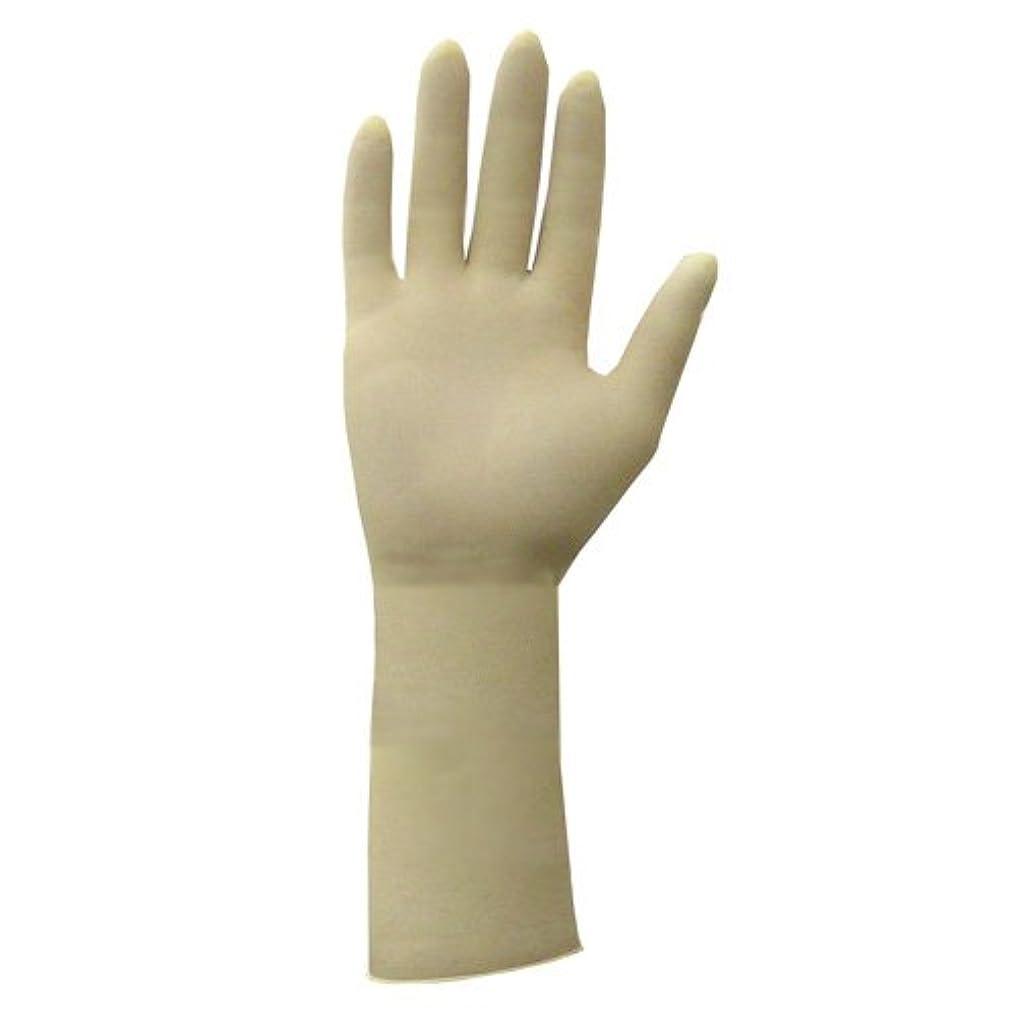 不正確炭水化物知覚的ロングラテックス手袋(SS)1,000枚
