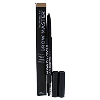 bareMinerals Brow Master Sculpting Pencil Blonde for Women 0.007 Ounce