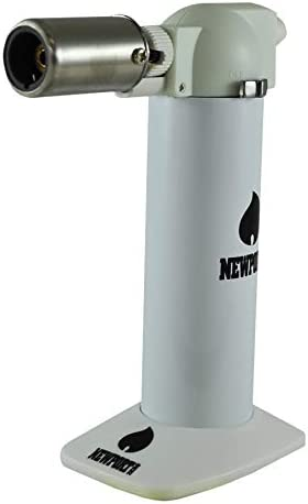 Mirror Black Newport Zero Torch