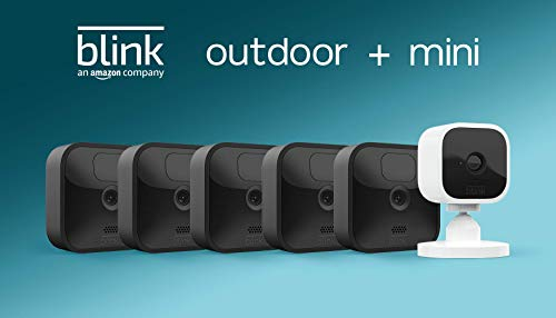 All-new Blink Outdoor – 5...