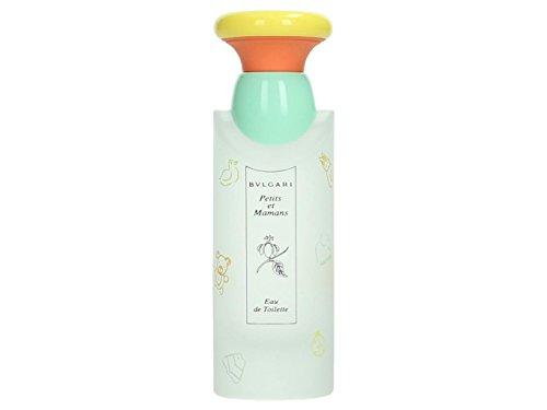 Bvlgari Petits Et Mamans femme/woman, Eau de Toilette, Vaporisateur/Spray 40 ml