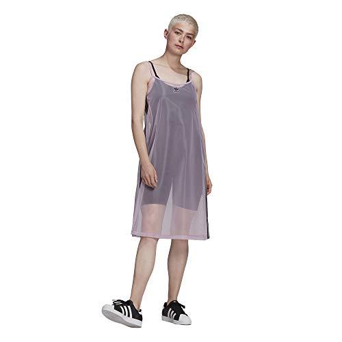 adidas Originals Robe Femme Mesh Dress