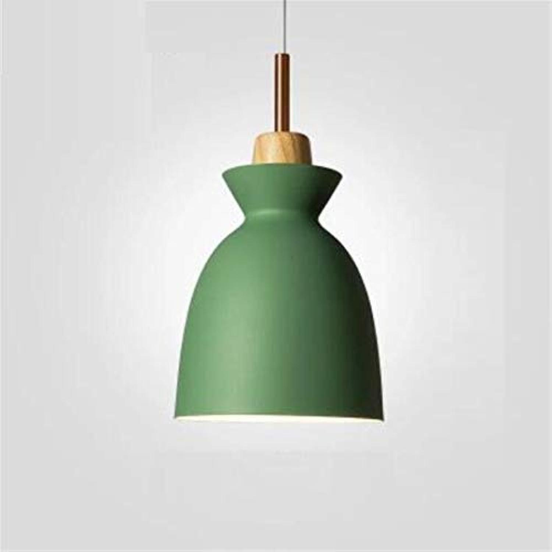 Kronleuchter Nordischen Stil Restaurant Grünen Kronleuchter Modernen Minimalistischen Einzelzimmer Esszimmer Esstisch Kreative Persnlichkeit Bar Lampen