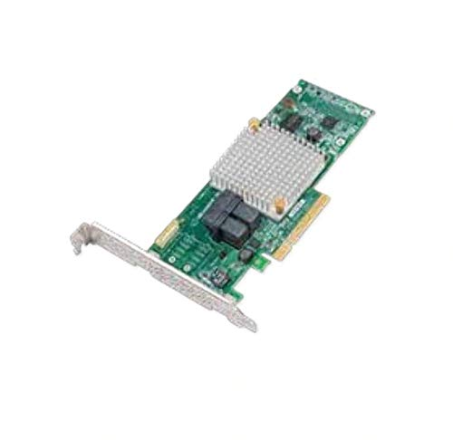 Adaptec 8805E PCI Express x83.012Gbit/s–RAID-Controller (SAS, SATA, PCI Express x8, DDR3, CE, FCC, UL, C-Tick, VCCI, KCC, CNS, RoHS, FreeBSD, Solaris, Solaris 10, Solaris 8, Solaris 9, 0–55°C)