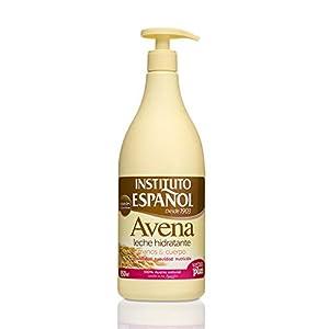 INSTITUTO ESPAÑOL leche hidratante avena dosificador 950 ml