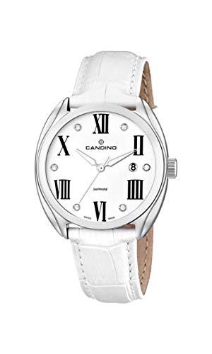 Candino Reloj de Pulsera C4463/2