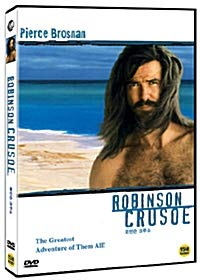 Robinson Crusoe, (1997) NTSC, All Region 1,2,3,4,5,6 Compatible