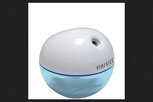 Homedics Personal Humidifier Translucent