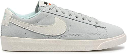 Nike Damen Blazer Low Sneaker, Grün, 42 EU