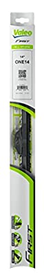 Valeo FIRST All-in-One Beam Wiper Blade