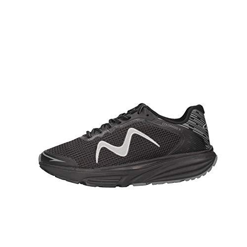 MBT Rocker Bottom Shoes Women's – Athletic Walking Shoe Colorado X -...