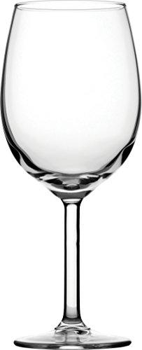 UTOPIA Pasabahce, p44984, Primetime bordeaux wijn 510 g (50,5 cl) (12 stuks)