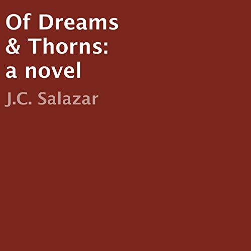 Of Dreams & Thorns audiobook cover art