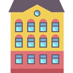 Provides Visitor alerts in A community Provides Voice alert for regular visitor