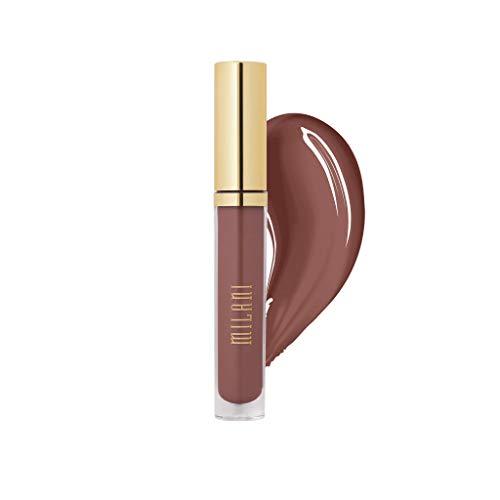 Milani Cosmetics Amore Shine Liquid Lip Color - Foxy