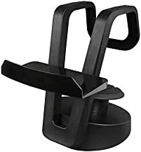 Ayo VR Headset Display Station Showcase Storage Mount Holder Cable Organizer for Sony Playstation PS4 VR Oculus Rift,HTC V...