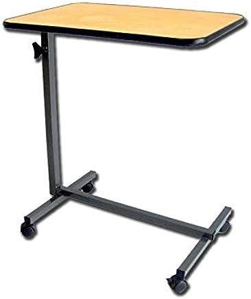 tavolino serviletto Tavolino servitore per pazienti allettati