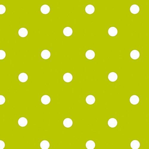 d-c-fix, Folie, Design Petersen grün, Rolle 45 cm x 200 cm, selbstklebend