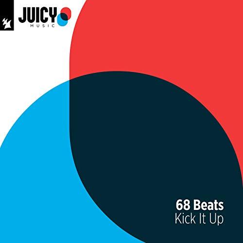 Kick It Up (Saeed Yonan Mix)