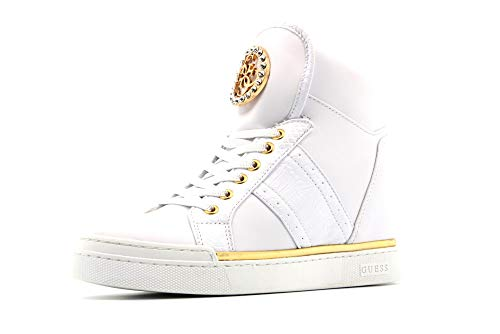 Guess Sneakers Donna MOD. FL5FRE Bianco 40