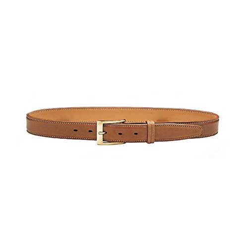 Galco Dress Belt, 38', Tan