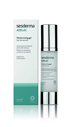 Sesderma Azelac Gel Hidratante para la Rosácea - 50 ml