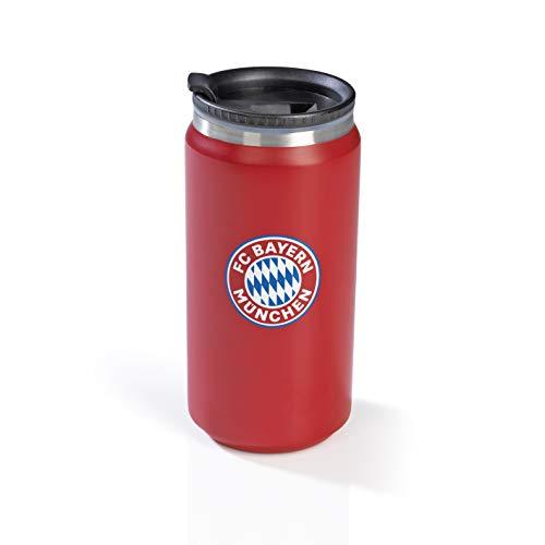 FC Bayern München Bayern MÜNCHEN Thermobecher Mia san Mia | 350 ml 04973